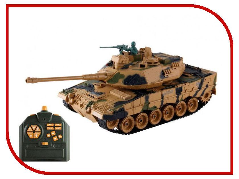 Радиоуправляемая игрушка Pilotage German Leopard 2 RC18391<br>