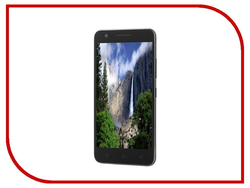 Сотовый телефон Lenovo K10 Vibe C2 (K10a40) 8Gb Black аксессуар чехол lenovo k10 vibe c2 k10a40 zibelino classico black zcl len k10a40 blk