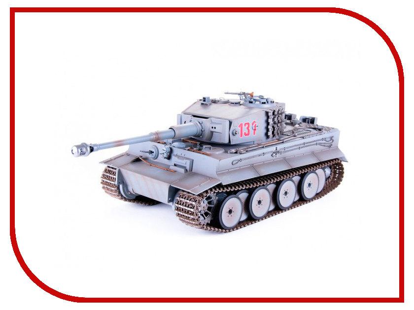 Радиоуправляемая игрушка Pilotage Tiger 1 Grey RC17234<br>