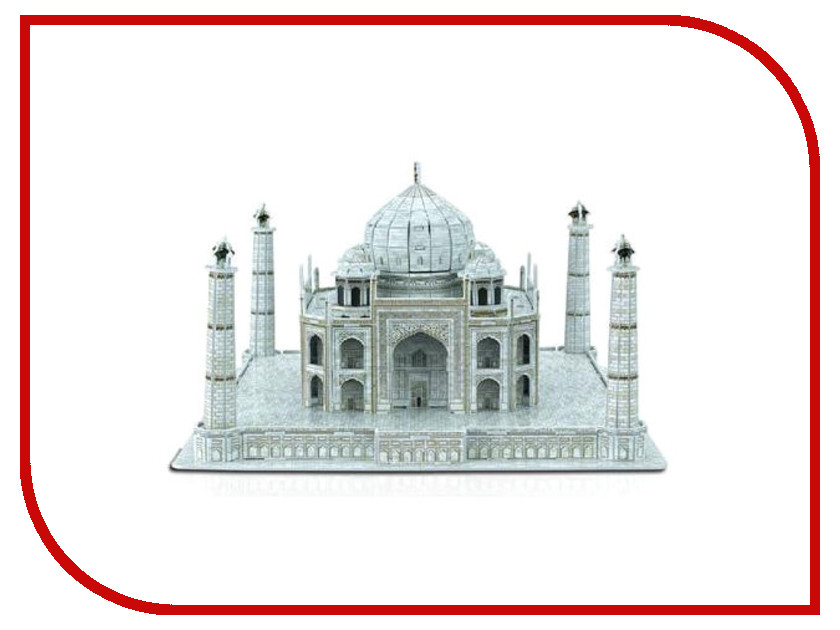 3D-пазл Magic Puzzle Taj Mahal RC38415<br>