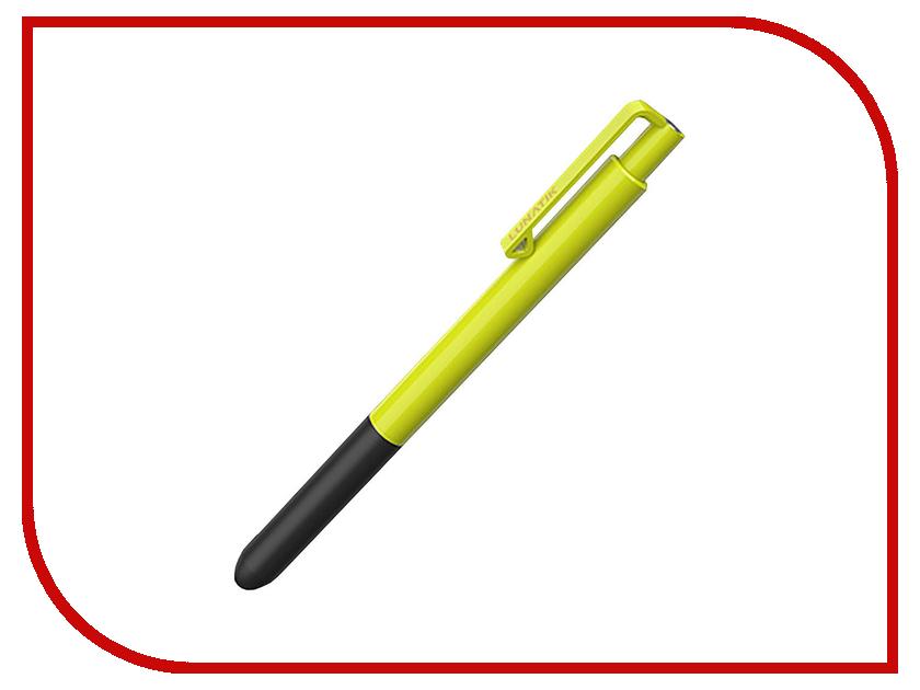 Стилус LunaTik Polymer Touch Pen Yellow<br>