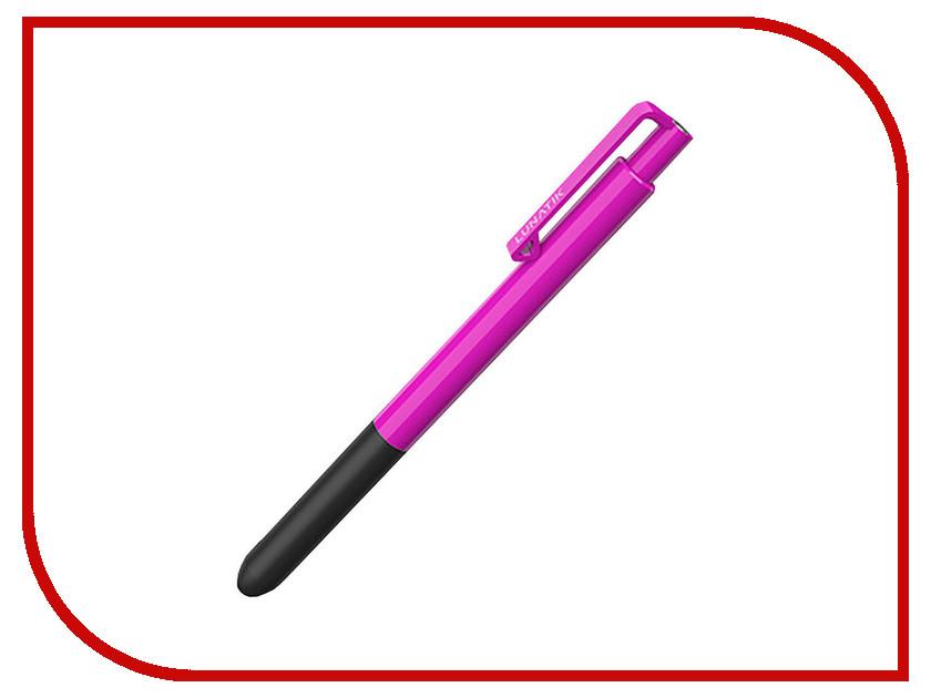 Стилус LunaTik Polymer Touch Pen Magenta