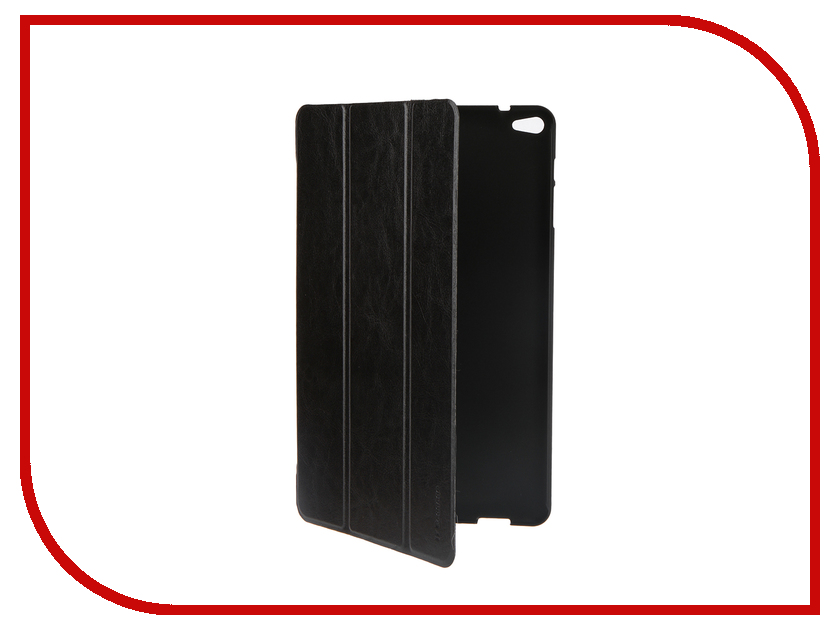 Аксессуар Чехол Huawei Media Pad T2 Pro 10 IT Baggage иск.кожа Ultrathin Black ITHWT215-1<br>