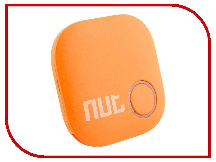 Трекер Nut Orange - поисковая метка