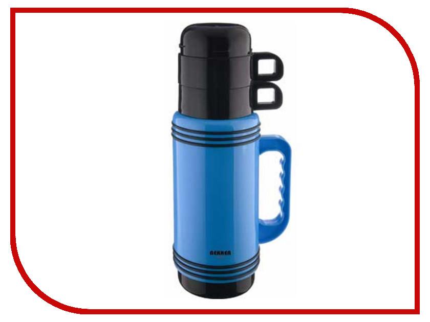Термос Bekker BK-4307 1.8L Blue<br>
