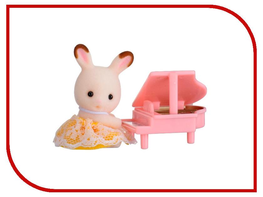 Игра Sylvanian Families Кролик и рояль 5202