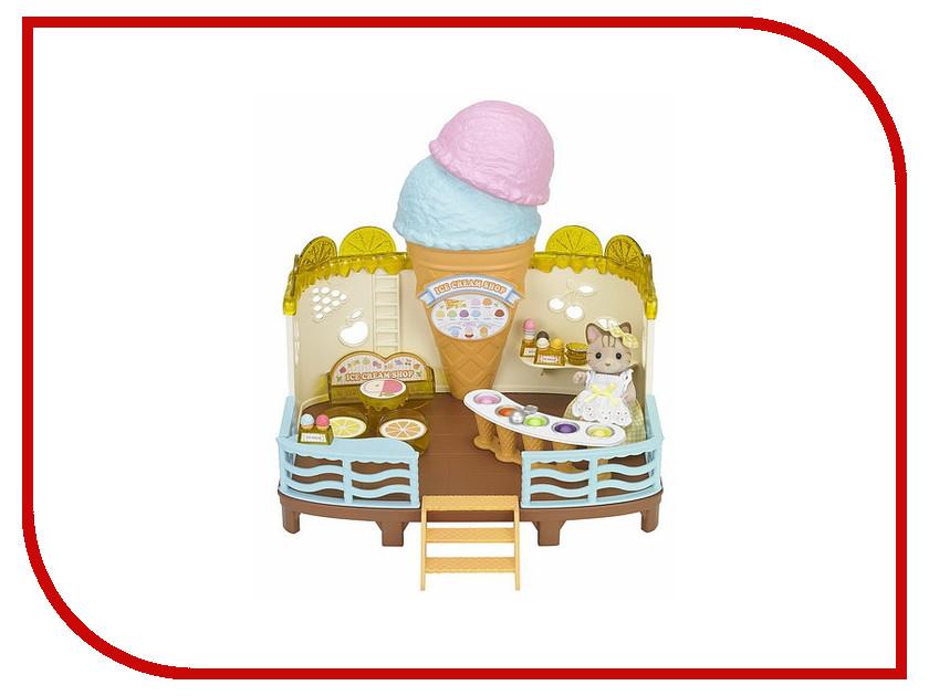 Игра Sylvanian Families Кафе-мороженое 5228K<br>
