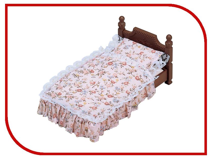 Игра Sylvanian Families Большая кровать 5223