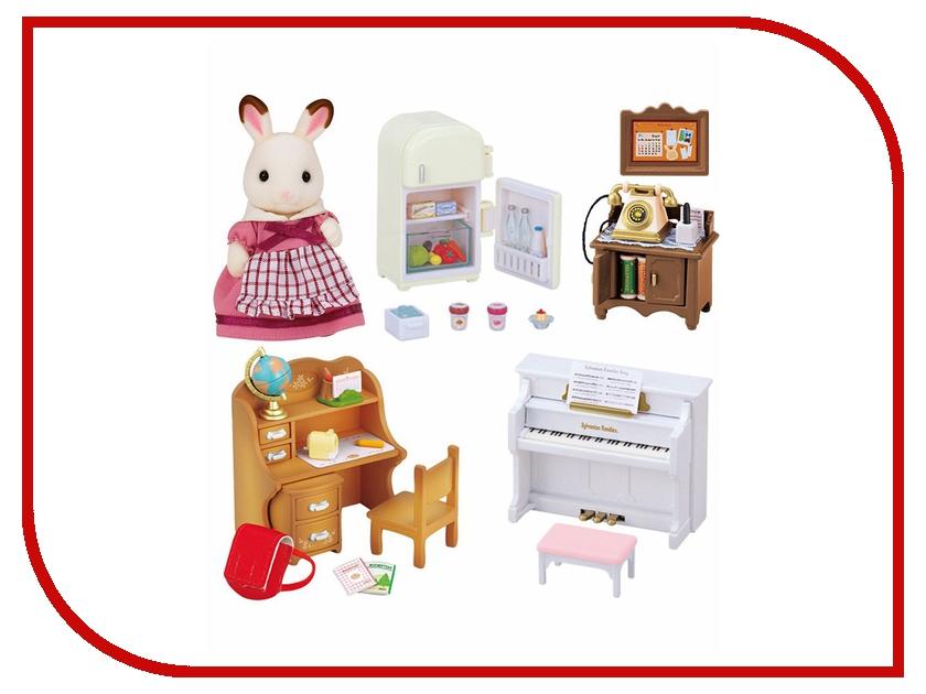 Игра Sylvanian Families Мебель для дома Марии 5220 игра sylvanian families мягкая мебель для гостиной 2922