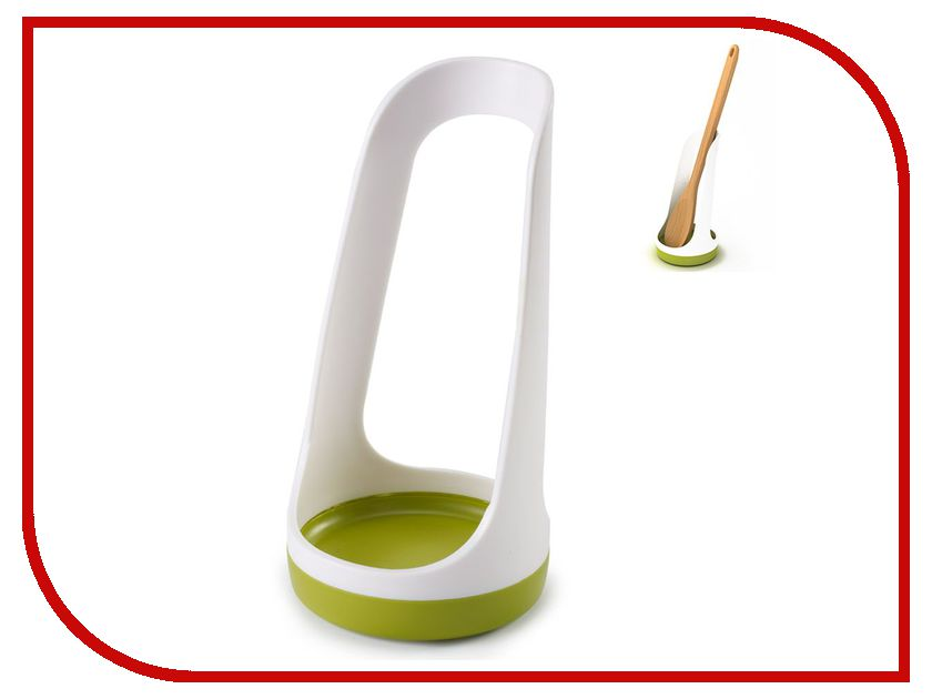 Кухонная принадлежность Joseph Joseph SpoonBase Подставка для ложки White 85057<br>