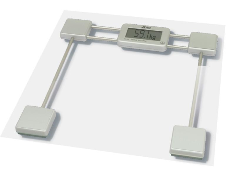 Весы напольные AND UC-200
