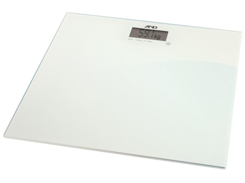 Весы напольные AND UC-300