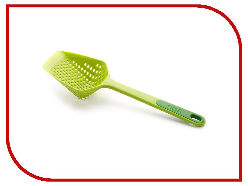 Кухонная принадлежность Joseph Joseph Scoop Plus Green Ложка-дуршлаг малая 10018<br>