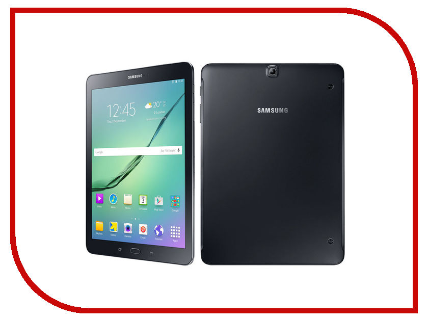 Планшет Samsung SM-T813 Galaxy Tab S2 9.7 32Gb Black SM-T813NZKESER (Qualcomm Snapdragon 652 1.8 GHz/3072Mb/32Gb/Wi-Fi/Bluetooth/Cam/9.7/2048x1536/Android) наушники sennheiser ie 4