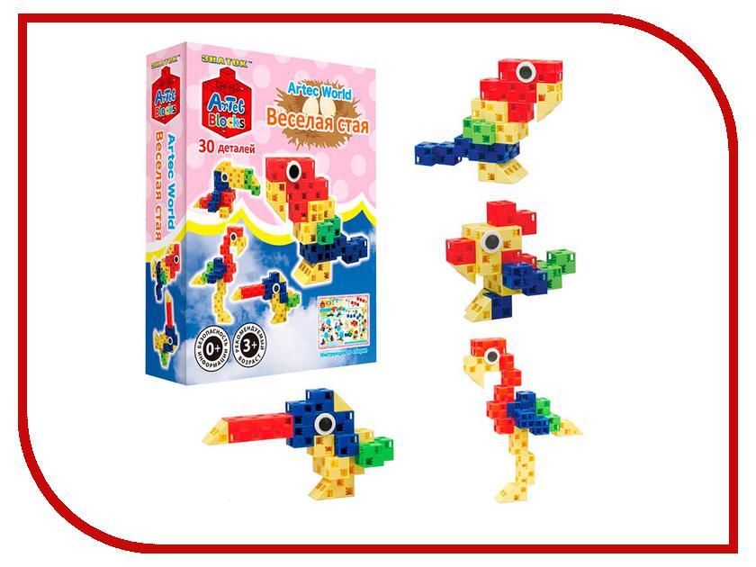 игрушка-artec-world-веселая-стая-15-2348-art