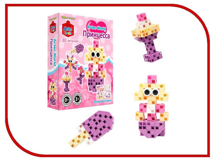 игрушка-artec-world-принцесса-15-2342-art