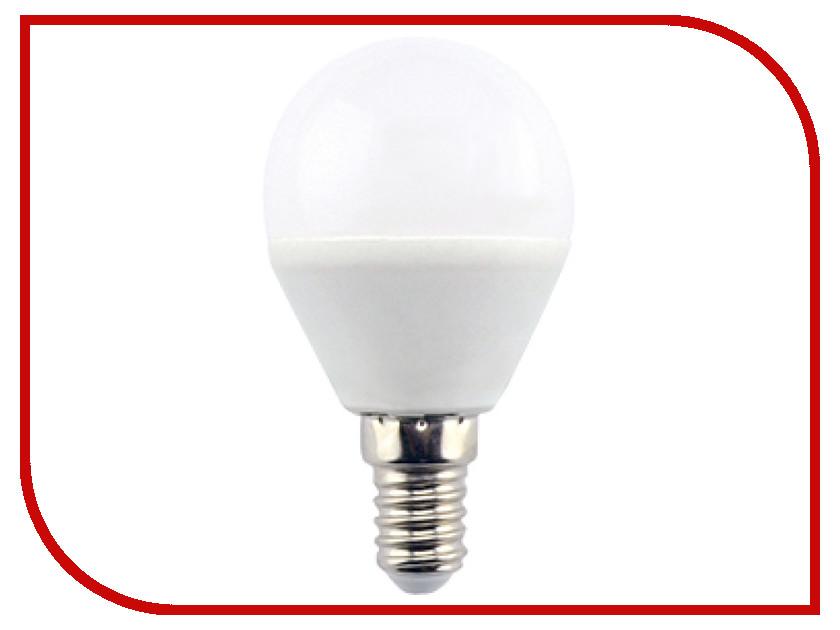 Лампочка Ecola Globe LED Premium G50 E14 8.2W 220V 2700K K4QW82ELC лампочка ecola globe led e14 7w g45 220v 4000k k4lv70elc