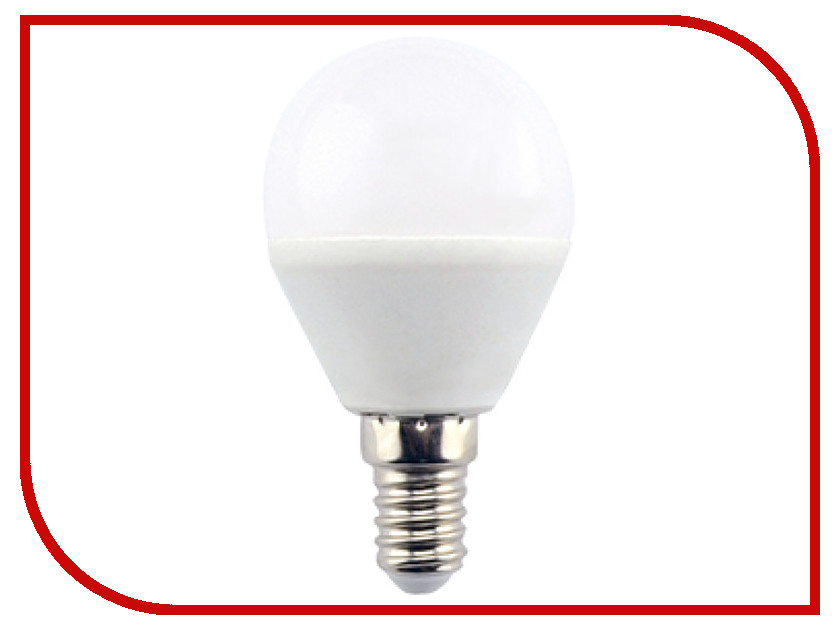 цены  Лампочка Ecola Globe LED Premium G50 E14 8.2W 220V 4000K K4QV82ELC