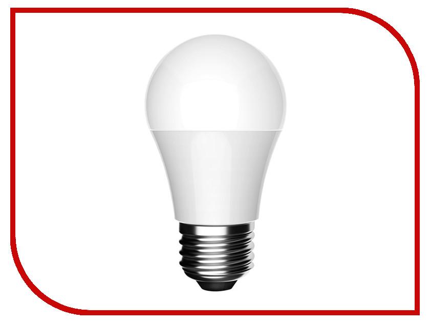 Лампочка Ecola Globe LED Premium G50 E27 8.2W 220V 2700K K7QW82ELC<br>