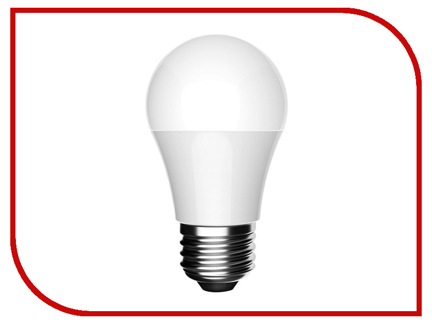 Лампочка Ecola Globe LED Premium G50 E27 8.2W 220V 4000K K7QV82ELC<br>