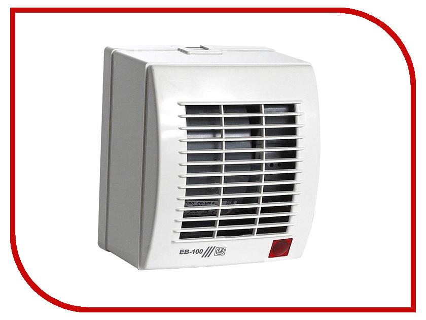 Вытяжной вентилятор Soler &amp; Palau EB 100S<br>