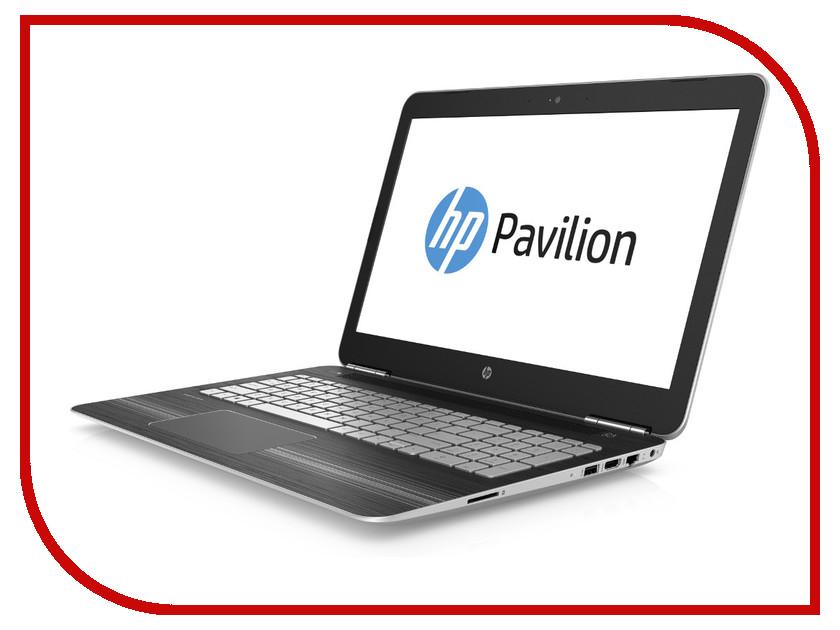 Ноутбук HP Pavilion 15-bc002ur X3L23EA (Intel Core i7-6700HQ 2.6 GHz/12288Mb/2000Gb + 128Gb SSD/nVidia GeForce GTX 960M 4096Mb/Wi-Fi/Cam/15.6/3840x2160/Windows 10 64-bit)<br>