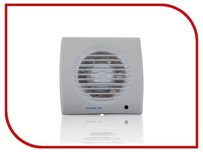 Вытяжной вентилятор Soler & Palau Future-100TH