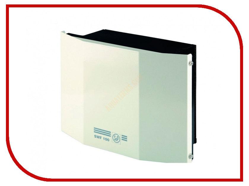 Вытяжной вентилятор Soler &amp; Palau SWF-100<br>