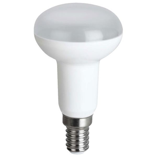 Лампочка Ecola Reflector LED E14 8W R50 220V 4200K G4SV80ELC