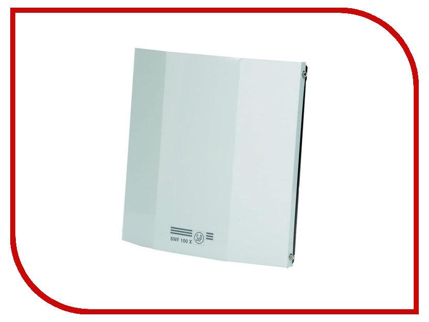 Вытяжной вентилятор Soler &amp; Palau SWF-100 X<br>