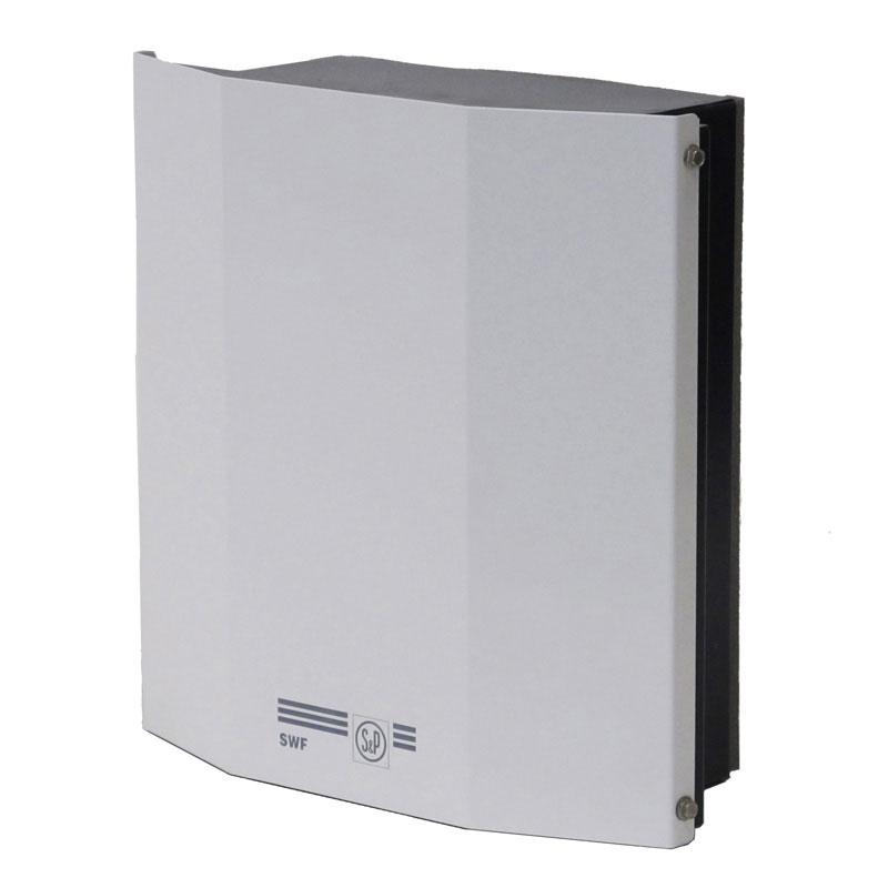 Вытяжной вентилятор Soler & Palau SWF-150 X от Pleer