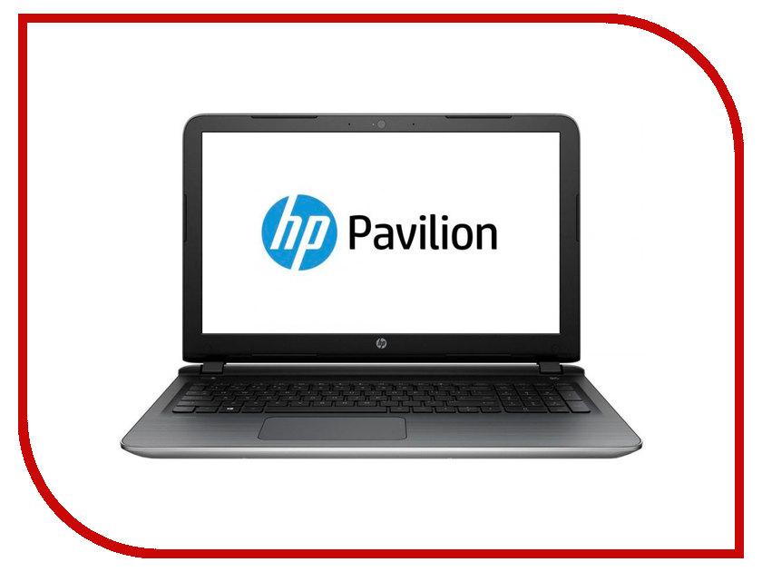 Ноутбук HP Pavilion 15-bc005ur X7J02EA (Intel Core i5-6300HQ 2.3 GHz/8192Mb/1000Gb/nVidia GeForce GTX 950M 2048Mb/Wi-Fi/Cam/15.6/1920x1080/Windows 10 64-bit)