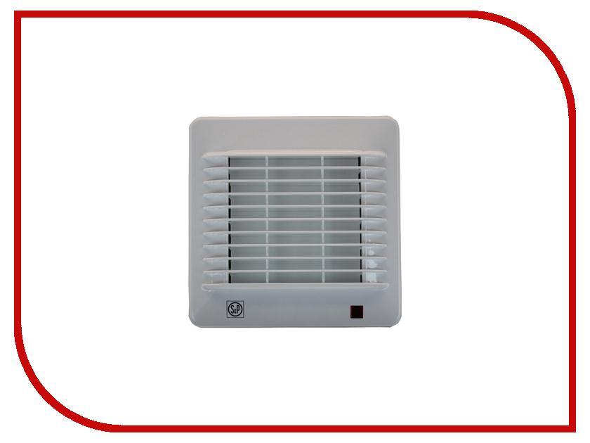 Вытяжной вентилятор Soler &amp; Palau EDM 200S<br>