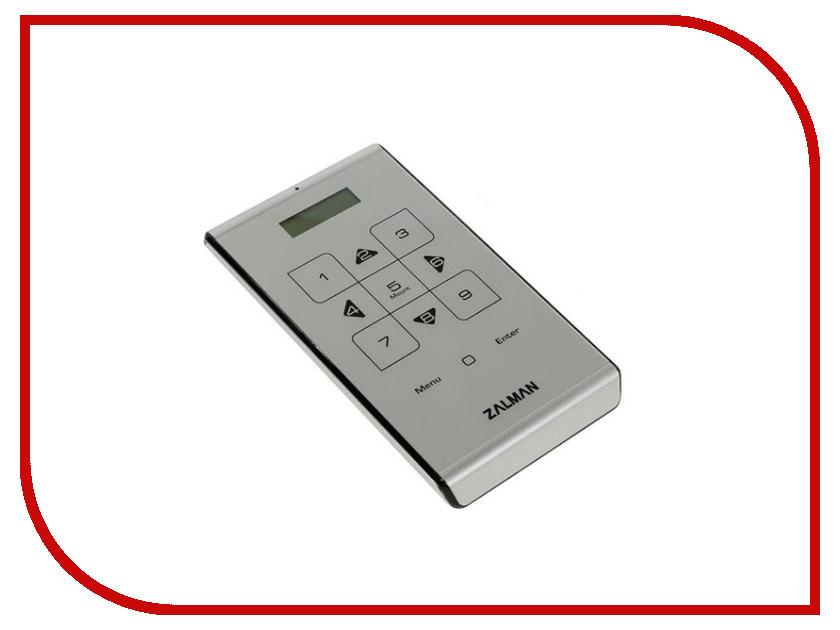 Аксессуар Zalman ZM-VE500 Silver