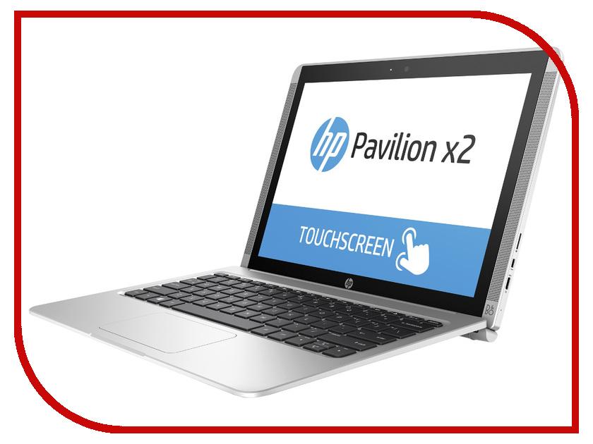 ������� HP Pavilion x2 12-b100ur E9M15EA (Intel Core M3-6Y30 0.9 GHz/4096Mb/128Gb SSD/No ODD/Intel HD Graphics/Wi-Fi/Cam/12.0/1920x1080/Touchscreen/Windows 10 64-bit)