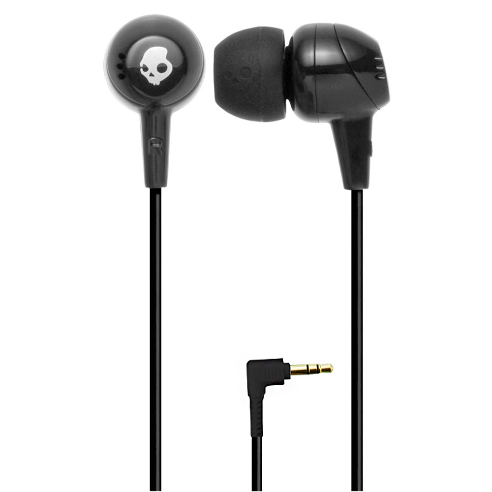 Skullcandy JIB Black S2DUDZ-003 skullcandy venue black