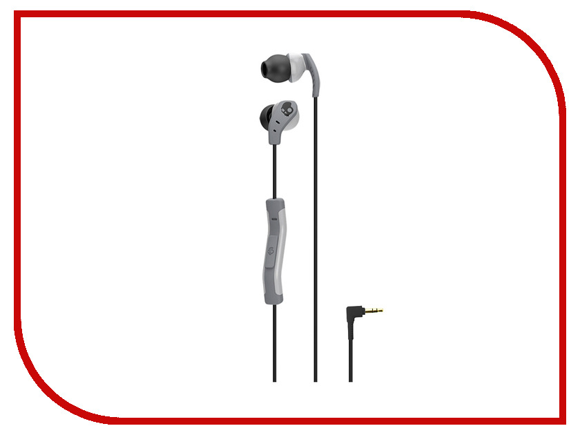 ��������� Skullcandy Method Light Grey-Grey S2CDGY-405