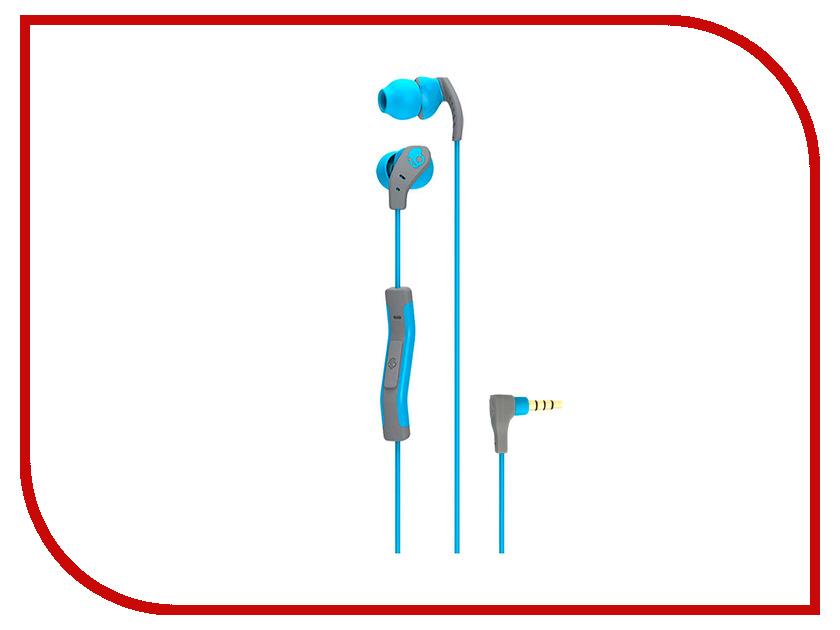 Гарнитура Skullcandy Method Teal-Grey S2CDHY-450<br>