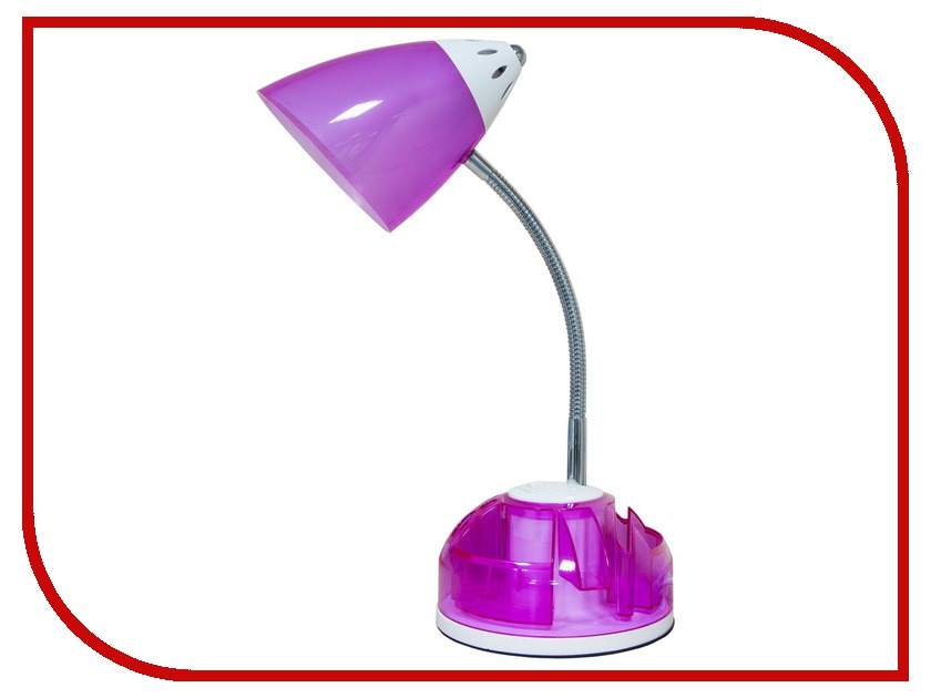Лампа Feron Pink DE1425<br>