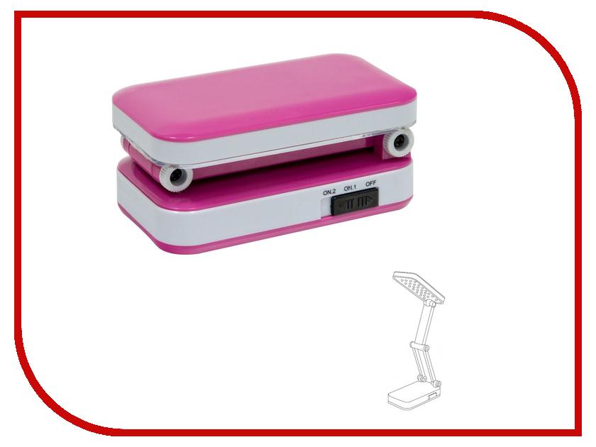 Лампа Feron Pink DE1700
