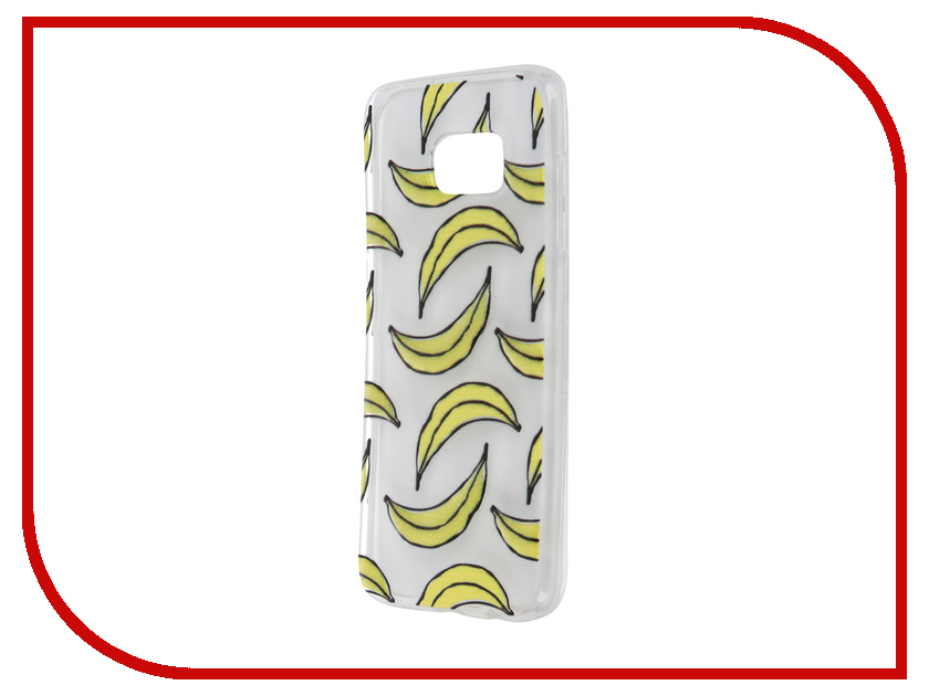 Аксессуар Чехол Samsung Galaxy S7 Edge SM-G935 Activ Silicone New Case 59283