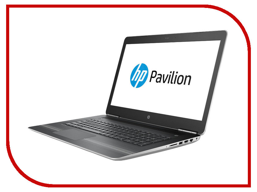 Ноутбук HP Pavilion 17-ab006ur X3P07EA (Intel Core i7-6700HQ 2.6 GHz/16384Mb/2000Gb + 128Gb SSD/DVD-RW/nVidia GeForce GTX 960M 4096Mb/Wi-Fi/Cam/17.3/3840x2160/Windows 10 64-bit)<br>