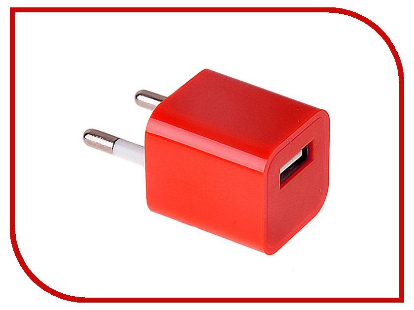Зарядное устройство Activ Medium 3G 1000mA Red 47075