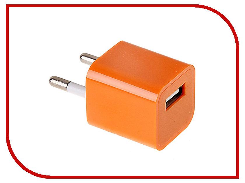 Зарядное устройство Activ Medium 3G 1000mA Orange 47073