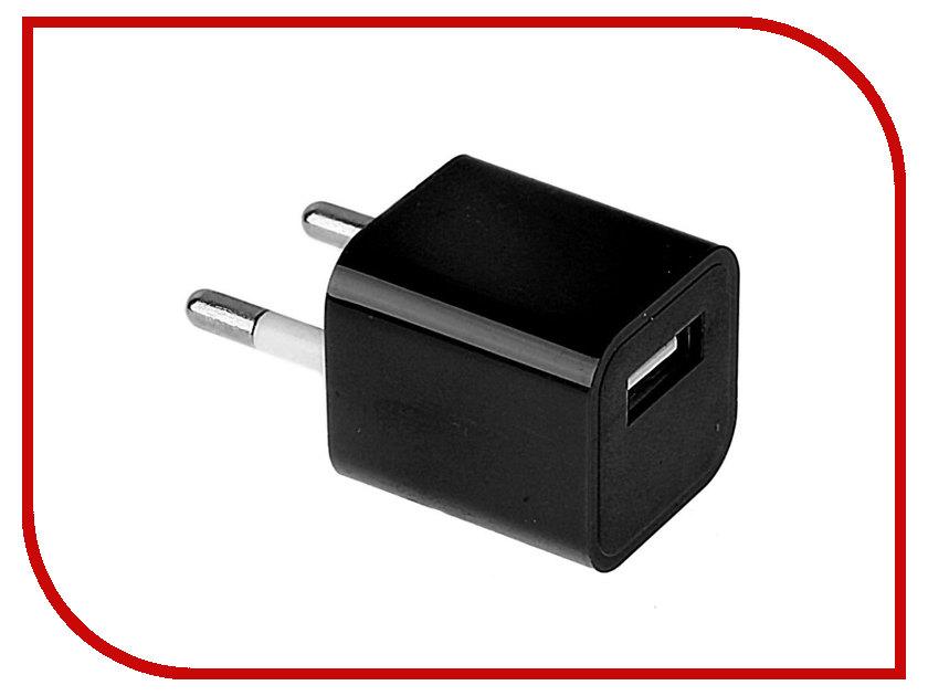 Зарядное устройство Activ Medium 3G 1000mA Black 47070