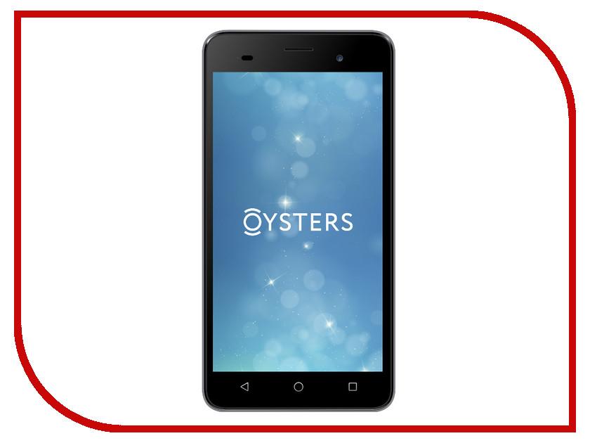 Сотовый телефон Oysters Pacific E Grey oysters ufa white