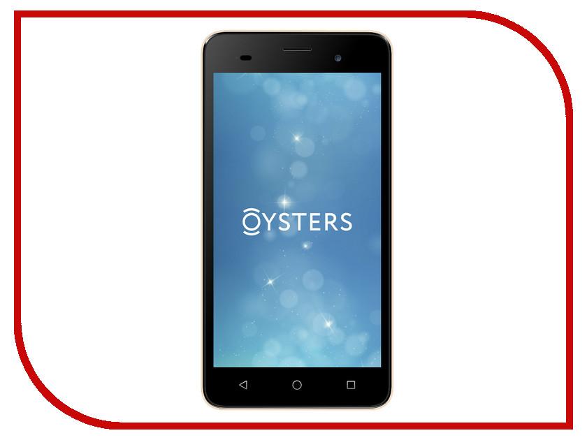 Сотовый телефон Oysters Pacific E Gold greenfield milky oolong чай улун в пирамидках 20 шт