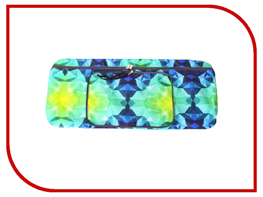 Чехол-портмоне для Y-SCOO 125 Diamond Emerald  Чехол-портмоне для Y-SCOO 125 Diamond Emerald