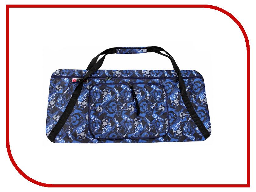 Аксессуар Чехол-портмоне для Y-SCOO 230 Скейт Blue<br>