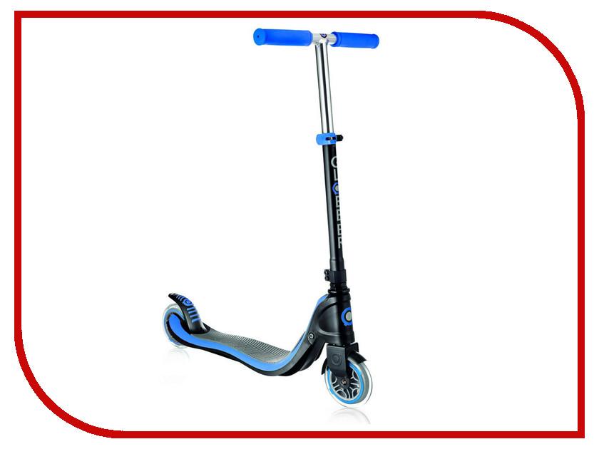Самокат Y-SCOO Globber My Too Fix Up 125 Black-Blue